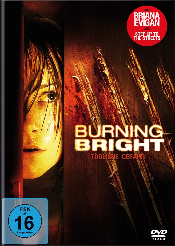 DVD Film Burning Bright (Sony Pictures) im Test, Bild 1