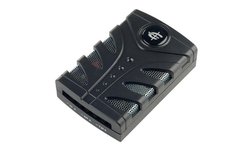 Car-HiFi-Lautsprecher 16cm Caliber CPSC6D im Test, Bild 17