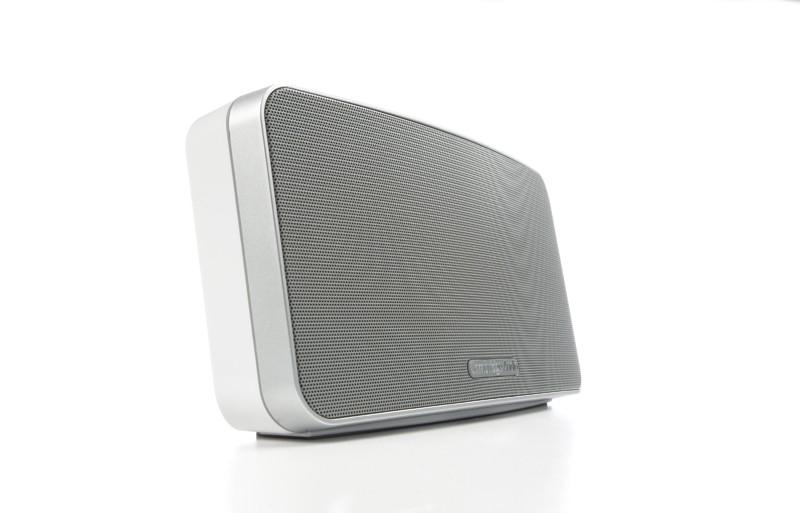 AirPlay-Speakersystem Cambridge Audio minx go im Test, Bild 1
