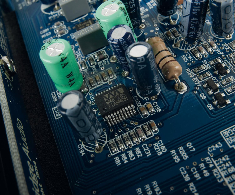 Hifi sonstiges Cambridge Audio One im Test, Bild 3
