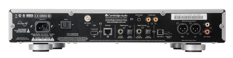 Streaming Client Cambridge Audio StreamMagic 6 im Test, Bild 5