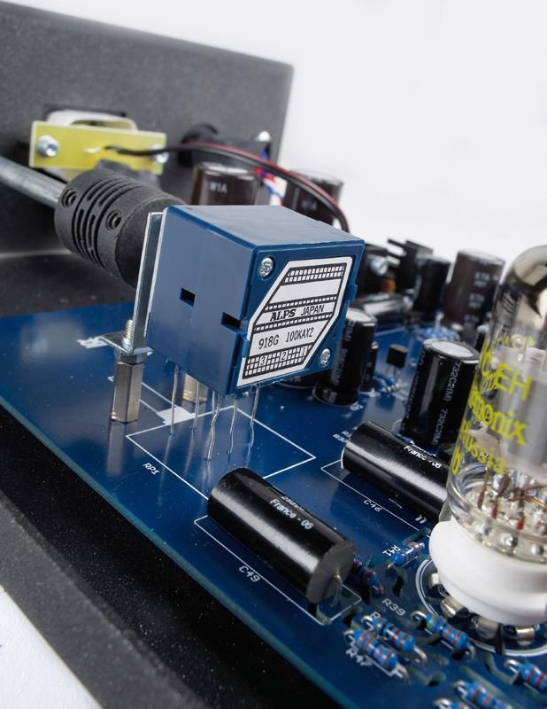 Zubehör HiFi Canor TP10 im Test, Bild 4