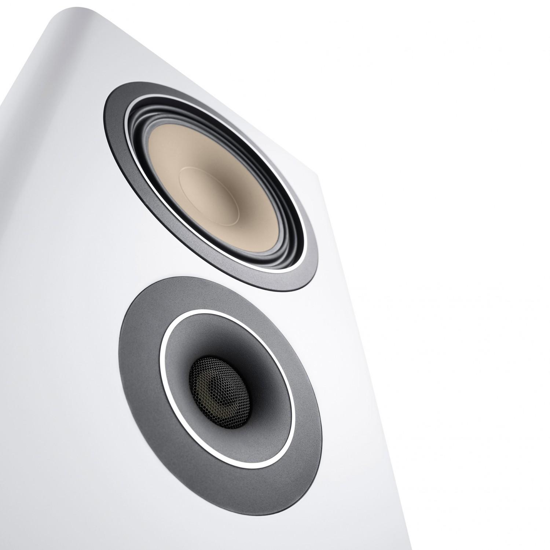Lautsprecher Stereo Canton A 55 im Test, Bild 3