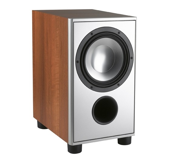 Subwoofer (Home) Canton AS 85 SC im Test, Bild 1