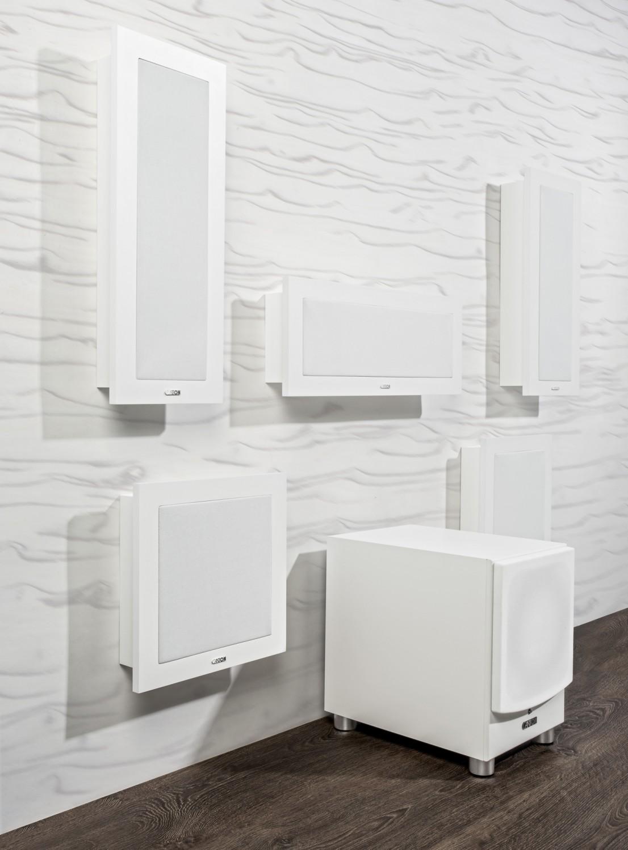 test lautsprecher surround canton atelier serie sehr gut seite 2. Black Bedroom Furniture Sets. Home Design Ideas