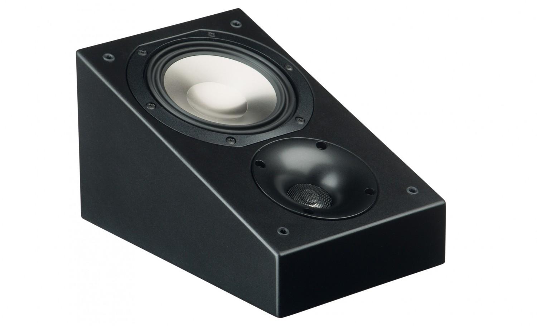 Lautsprecher Surround Canton Chrono RC-A Dolby Atmos im Test, Bild 4