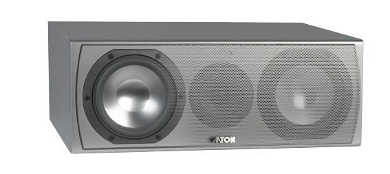 Lautsprecher Surround Canton GLE 490 - Serie im Test, Bild 6