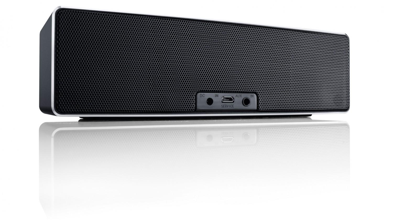 Portable- und Outdoor-Soundsysteme Canton Musicbox S, Canton Musicbox XS im Test , Bild 4