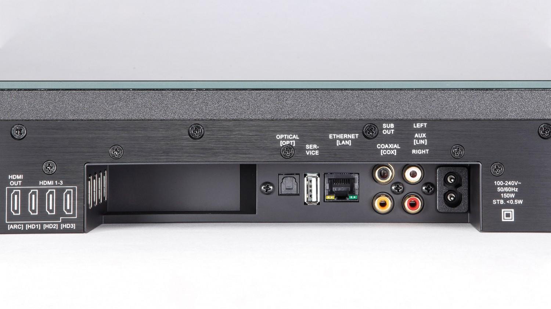 Soundbar Canton Smart Sound Bar 10 im Test, Bild 2