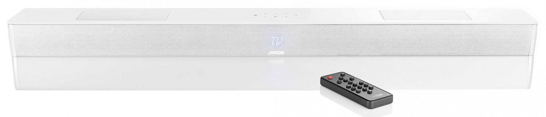 Soundbar Canton Smart Sound Bar 10 im Test, Bild 4