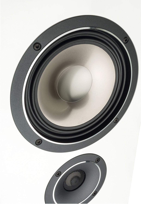 Lautsprecher Stereo Canton Vento 896 DC im Test, Bild 2