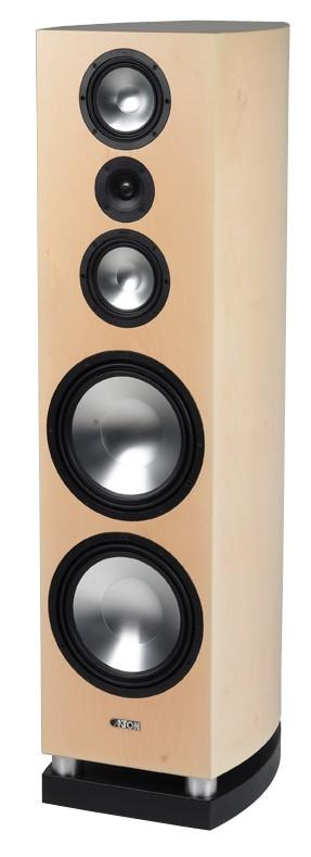Lautsprecher Stereo Canton Vento Reference 1 DC im Test, Bild 2