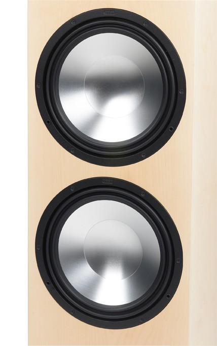 Lautsprecher Stereo Canton Vento Reference 1 DC im Test, Bild 4