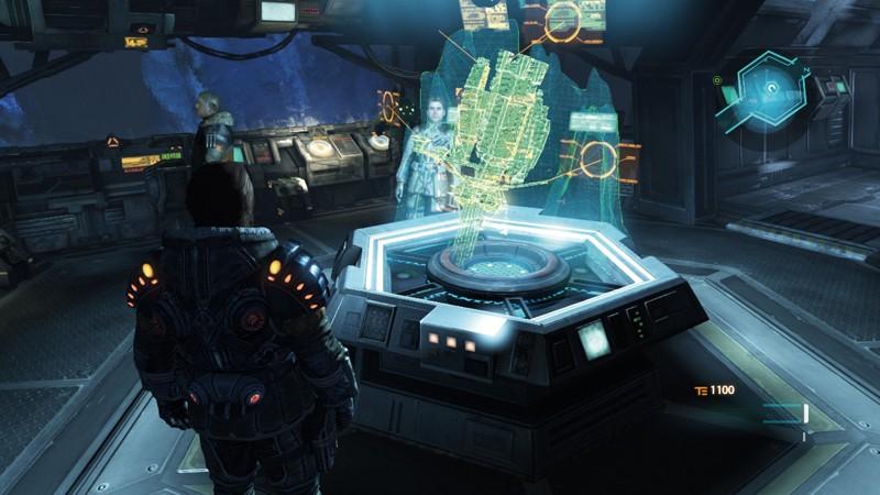 Games Playstation 3 Capcom Lost Planet 3 im Test, Bild 2