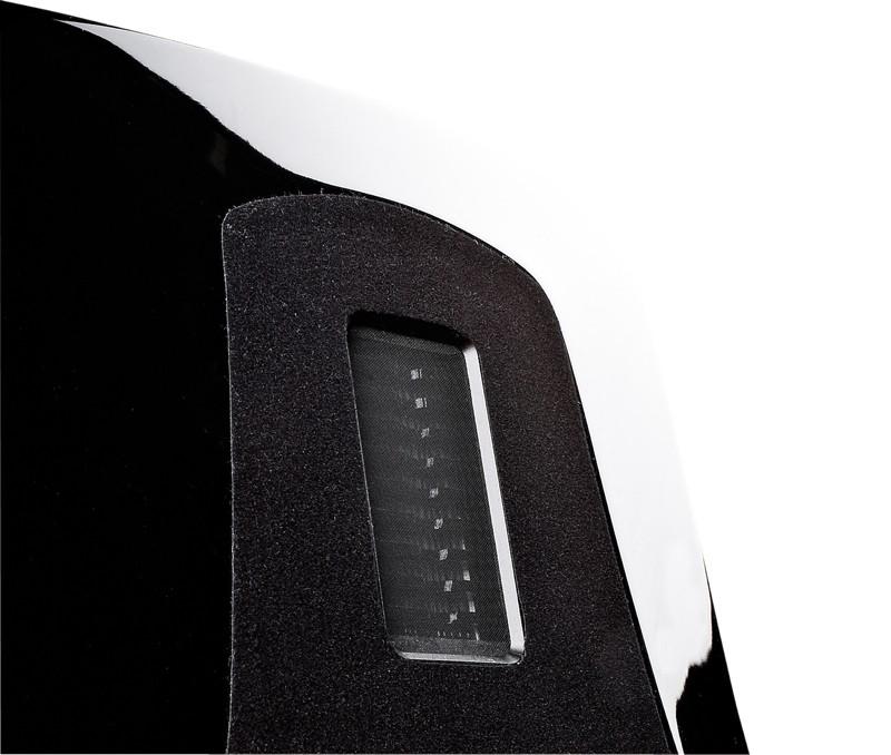 Lautsprecher Stereo Capriccio Continuo Admonitor Premiere im Test, Bild 3
