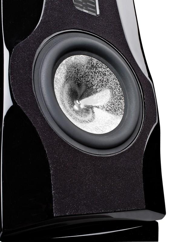 Lautsprecher Stereo Capriccio Continuo Admonitor Premiere im Test, Bild 4