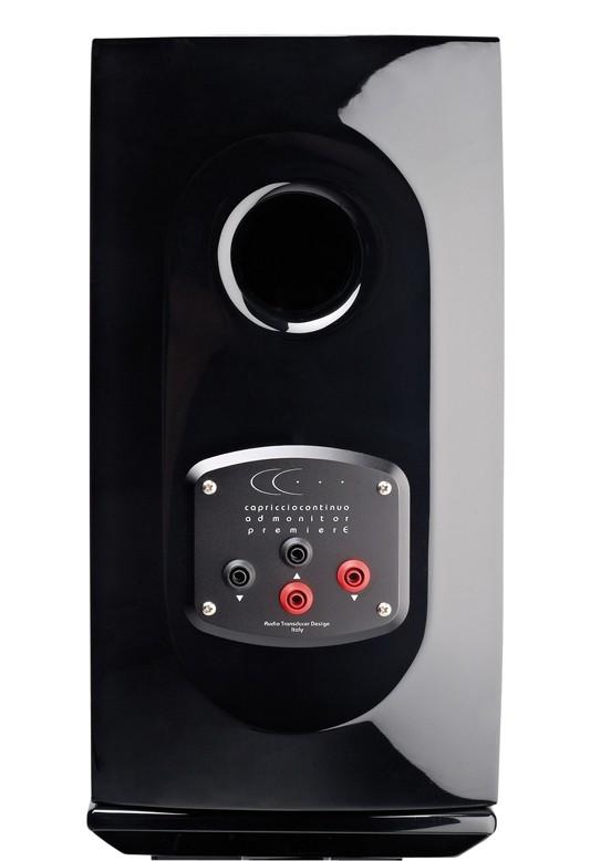 Lautsprecher Stereo Capriccio Continuo Admonitor Premiere im Test, Bild 5