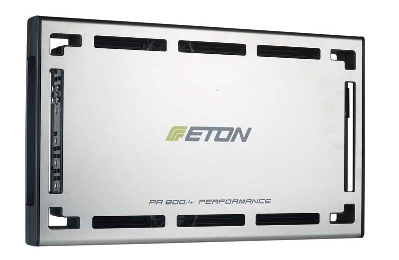 Car-HiFi Endstufe 2-Kanal Eton PA 1600.2, Eton PA 800.4 im Test , Bild 5