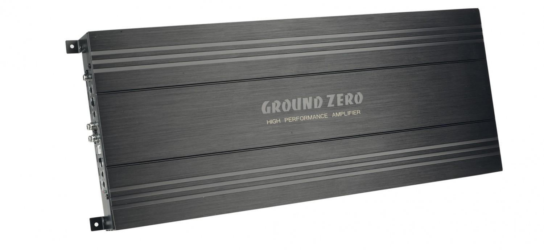 test car hifi endstufe mono ground zero gzra. Black Bedroom Furniture Sets. Home Design Ideas