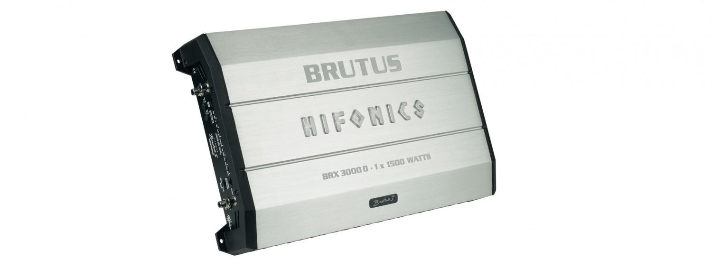 Car-HiFi Endstufe Mono Hifonics Brutus BRX3000 D, Hifonics Zeus ZRX6002, Hifonics Zeus ZRX6404 im Test , Bild 4