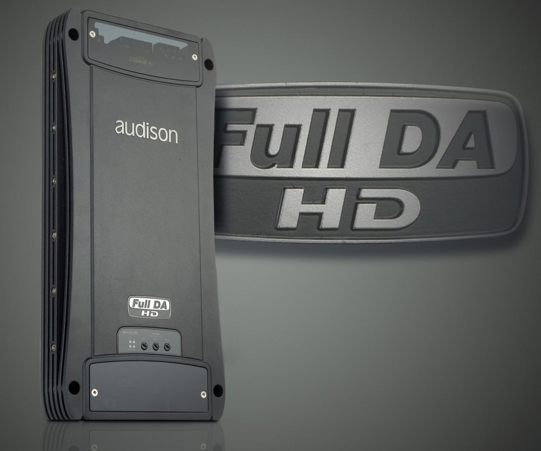 test car hifi endstufe multikanal audison av 5 1 k hd. Black Bedroom Furniture Sets. Home Design Ideas