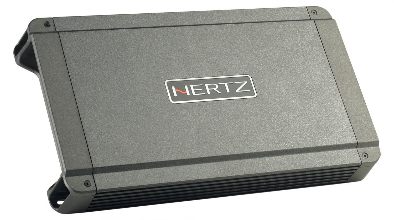 Car HiFi Endstufe Multikanal Hertz HCP 5D im Test, Bild 18