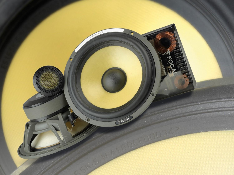 test car hifi lautsprecher 16cm focal car es 165k. Black Bedroom Furniture Sets. Home Design Ideas