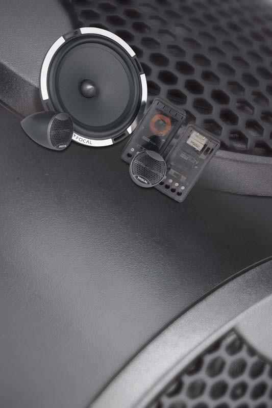 test car hifi lautsprecher 16cm focal car ps 165. Black Bedroom Furniture Sets. Home Design Ideas