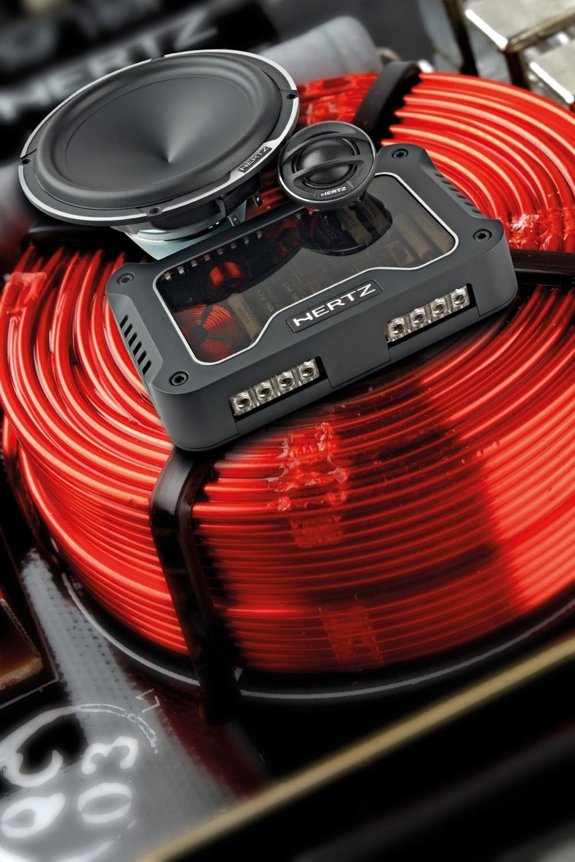 test car hifi lautsprecher 16cm hertz mlk 1650 3 sehr. Black Bedroom Furniture Sets. Home Design Ideas
