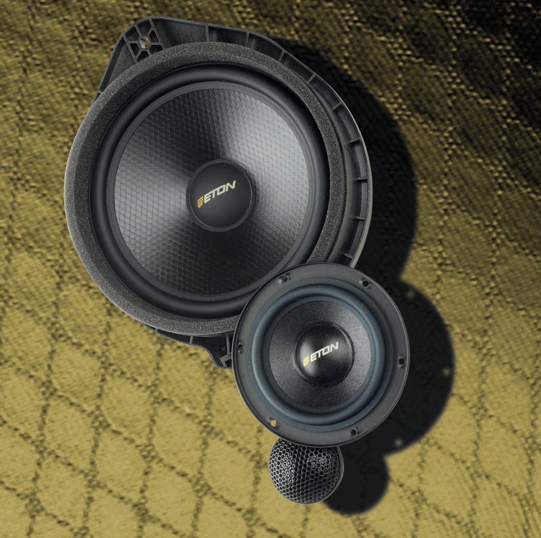 test car hifi lautsprecher fahrzeugspezifisch eton ug. Black Bedroom Furniture Sets. Home Design Ideas