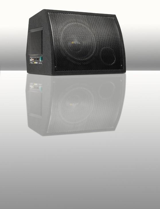 test car hifi subwoofer aktiv eton move 10 300 a sehr. Black Bedroom Furniture Sets. Home Design Ideas