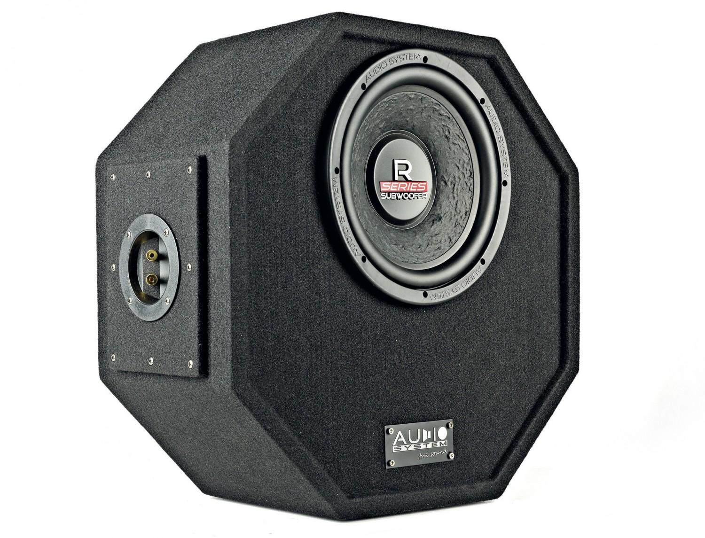 test car hifi subwoofer geh use audio system subframe r. Black Bedroom Furniture Sets. Home Design Ideas