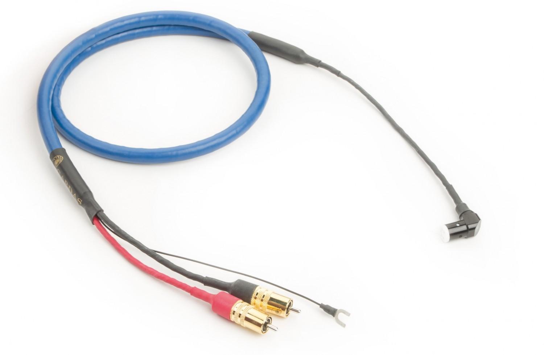 Audiokabel analog Cardas Clear Phono im Test, Bild 5