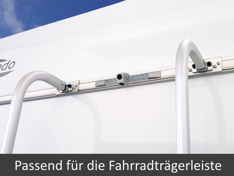 Zubehör Car-Media Carguard Rear Angel View RAV-DB im Test, Bild 4