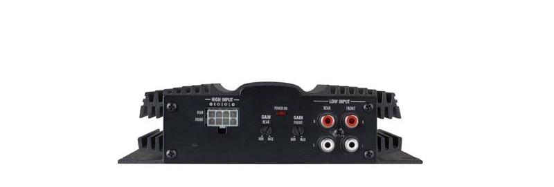 Car-HiFi Endstufe 4-Kanal Carpower HBP-204 im Test, Bild 3
