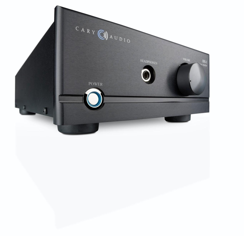 Kopfhörerverstärker Cary Audio HH-1 im Test, Bild 1