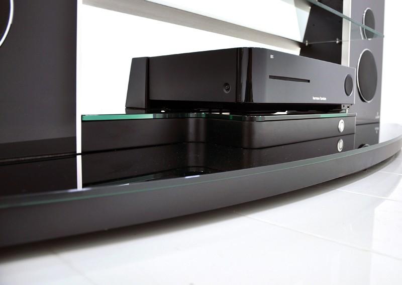 Hifi & TV Möbel Casado Rotator Sound im Test, Bild 2