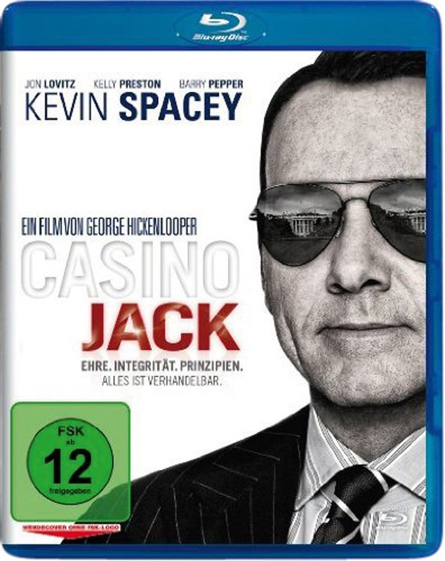 Blu-ray Film Casino Jack (Planet Media) im Test, Bild 1