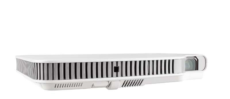 Beamer Casio XJ-A230 im Test, Bild 1