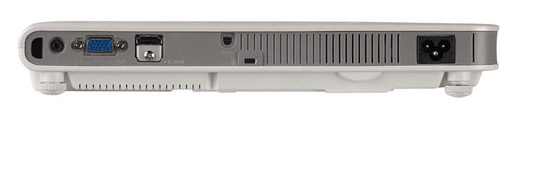 Beamer Casio XJ-A230 im Test, Bild 4