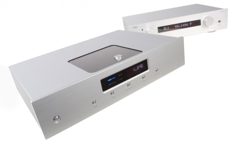 CD-Player CEC TL 2N im Test, Bild 1