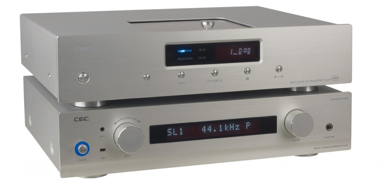 CD-Player CEC TL 2N im Test, Bild 9