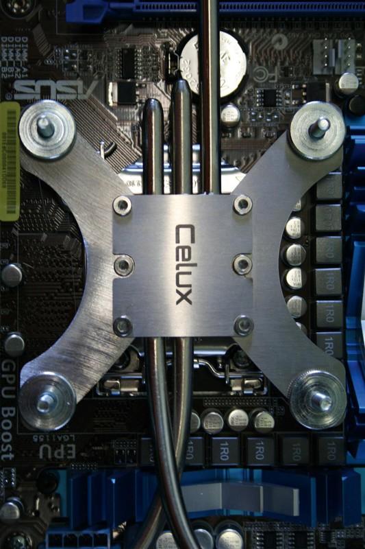 PC Celux Micro Two im Test, Bild 4