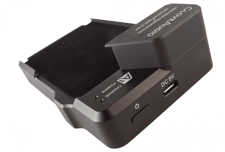 Kopfhörerverstärker CEntrance Glove Audio A1 im Test, Bild 5