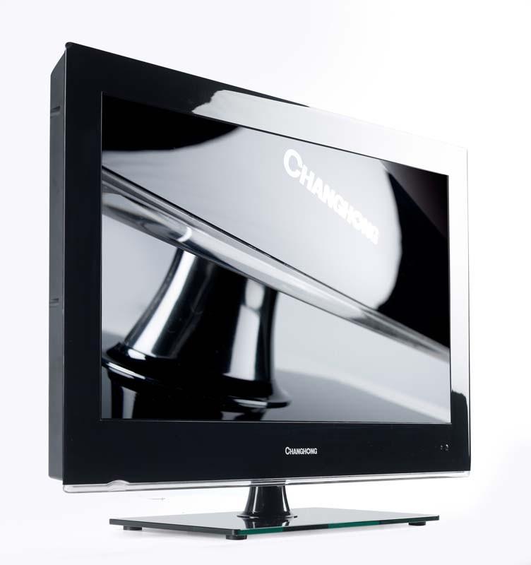 Fernseher Changhong L32F726 im Test, Bild 1