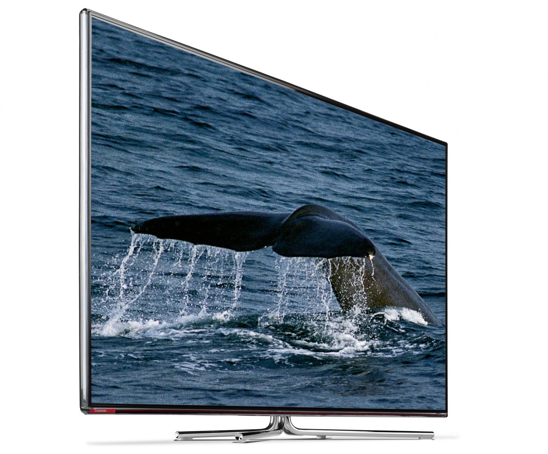 Fernseher Changhong UHD55B6000IS im Test, Bild 1