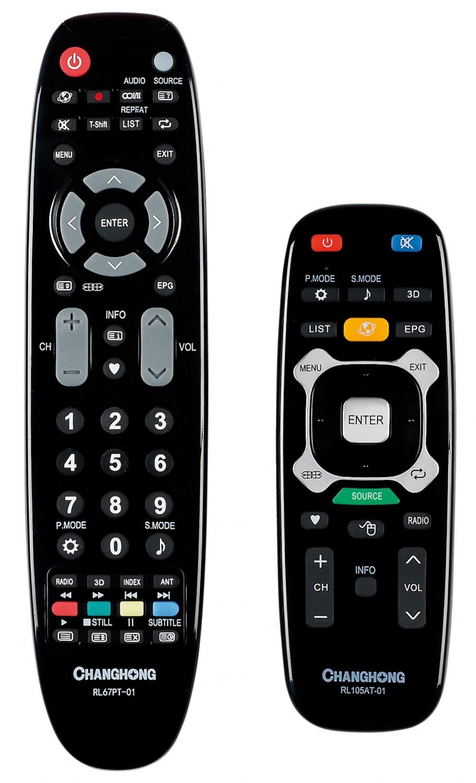 Fernseher Changhong UHD55B6000IS im Test, Bild 4