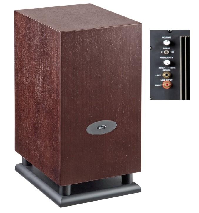 Lautsprecher Surround Chario Syntar-Serie im Test, Bild 12