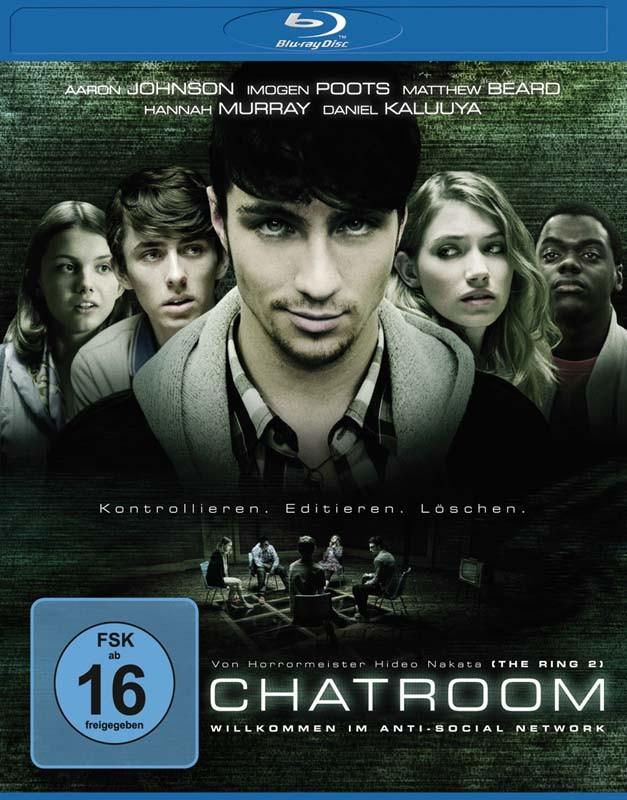Blu-ray Film Chatroom (Universum) im Test, Bild 1