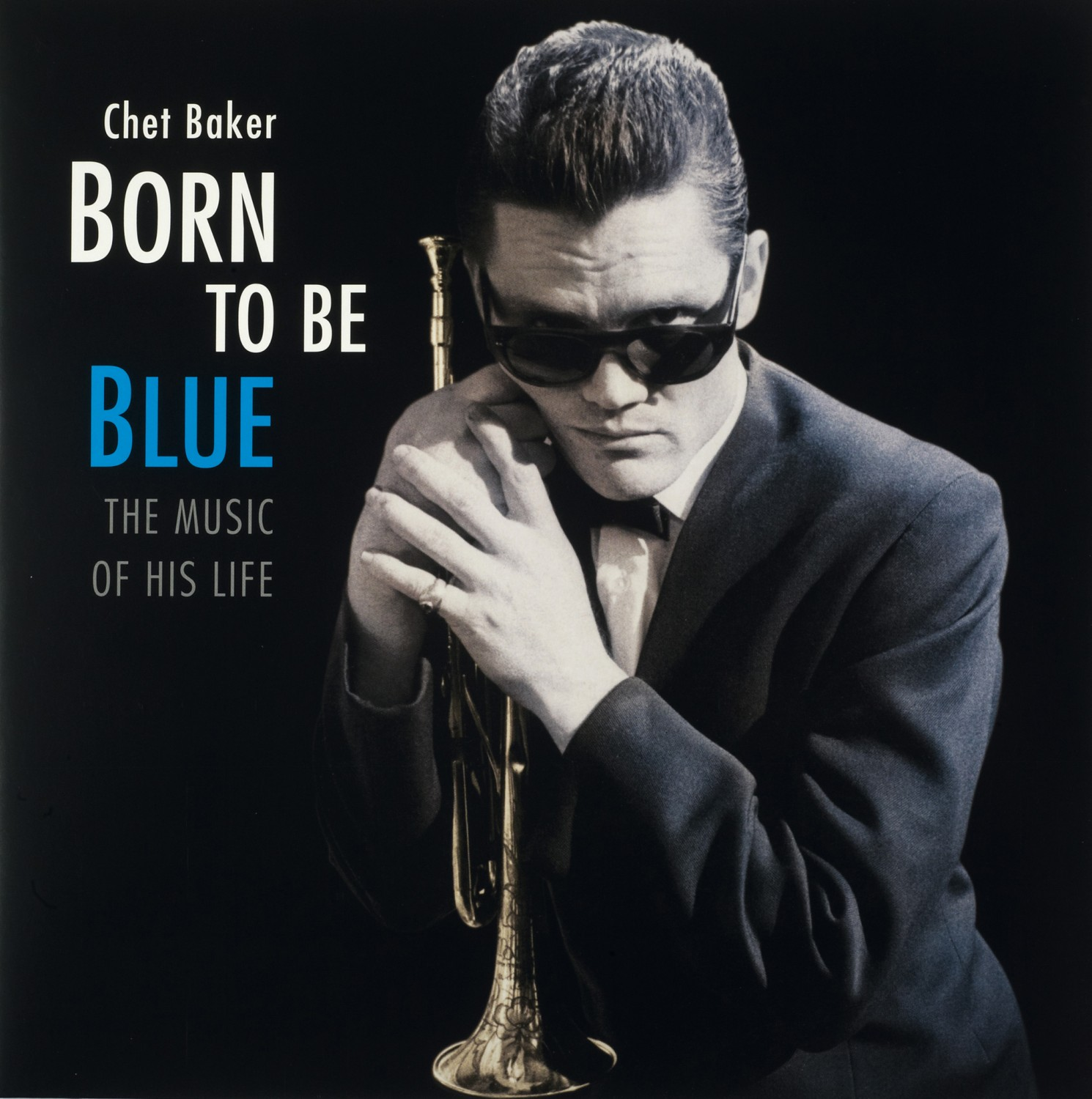 Schallplatte Chet Baker - Born to Be Blue (Jazz Wax Records) im Test, Bild 1
